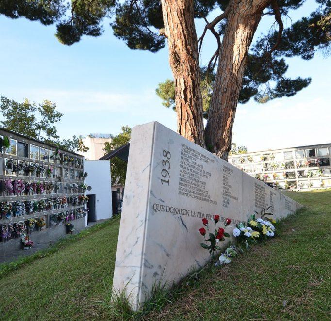 Cementiri dels Caputxins zona ampliacio¦ü nordvell-9
