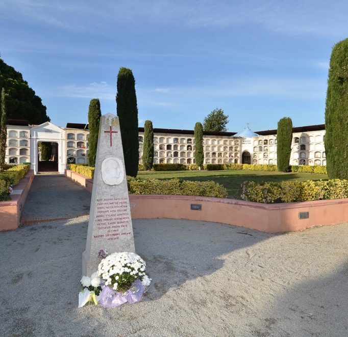 Cementiri dels Caputxins zona cementiri vell-2