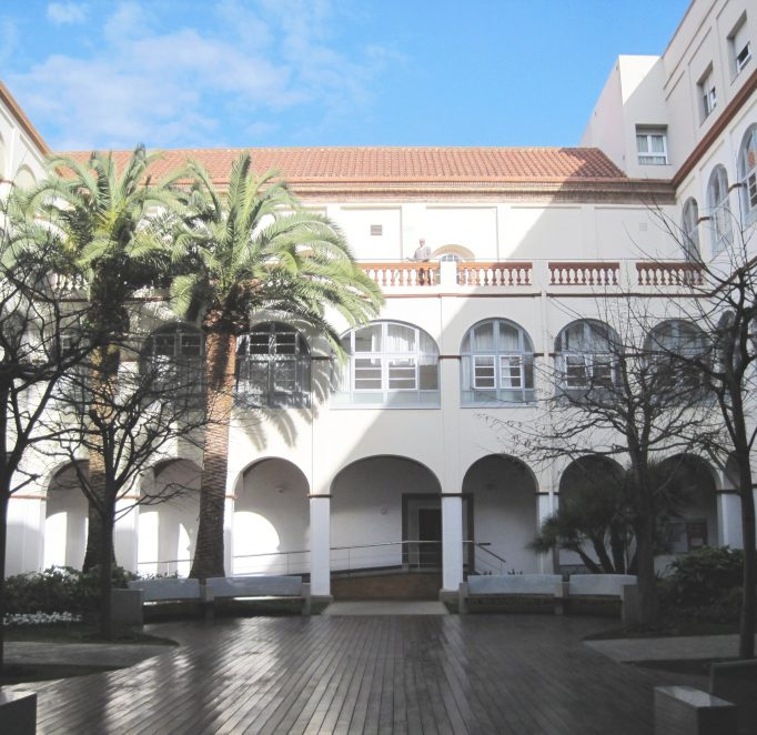 Claustre Hospital